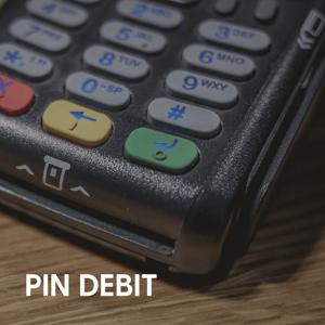 PIN DEBIT