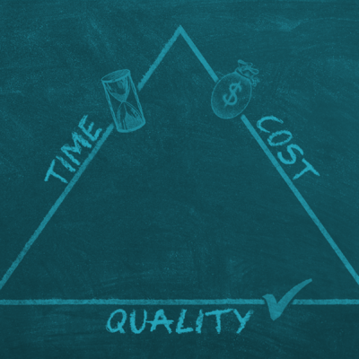 Time_Cost_Quality